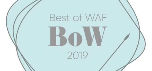 Best of WAF 2019
