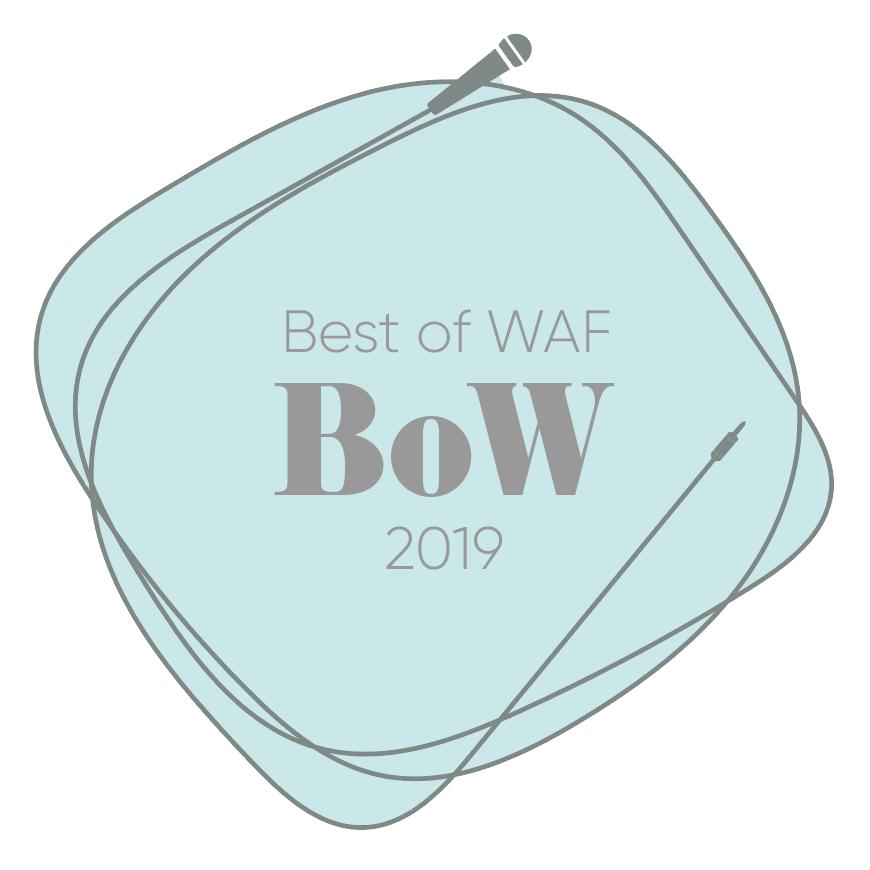 """8ed6da92ac5 Esmakordselt meie kooli ajaloos toimub sel kevadel, aprillis ja mais 2019.  a kõigile WAFi lauljatele võistlus """"Best of WAF"""" ehk BoW2019."""